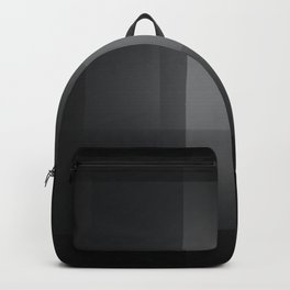 Abstract Geometry Squares Backpack