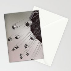 Coming Back Around Stationery Cards