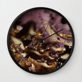 Ichor Wall Clock