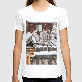 Snow House T-shirt
