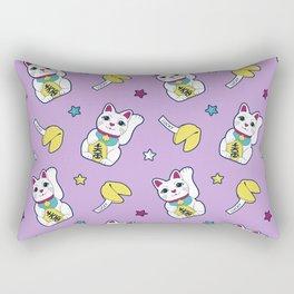 Feelin' Lucky Rectangular Pillow