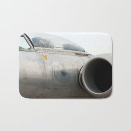 Avro Canada CF-100 Bath Mat