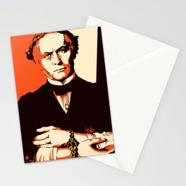 Houdini Stationery Cards