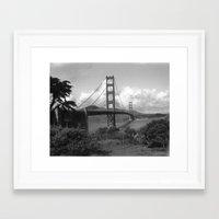 helen Framed Art Prints featuring helen by DormarvDemand