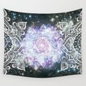 Celestial Mandala by jenndalyn
