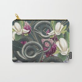 Tangled snakes Carry-All Pouch