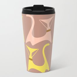 MCM Pussycat Travel Mug