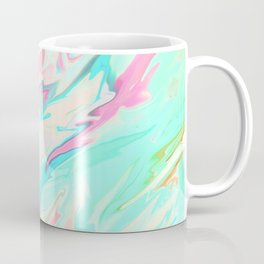 Sea of Spring Coffee Mug