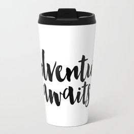 Dorm Art,Apartment Decor,Inspirational Print Seek Adventure Print,Printable Art,Adventure Sign,Dorm Travel Mug