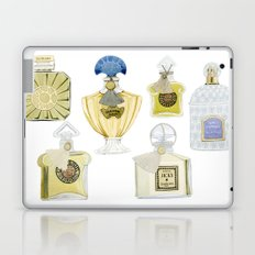 Guerlain Fragrances Laptop & iPad Skin