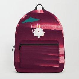 The Edo-Tribe Backpack