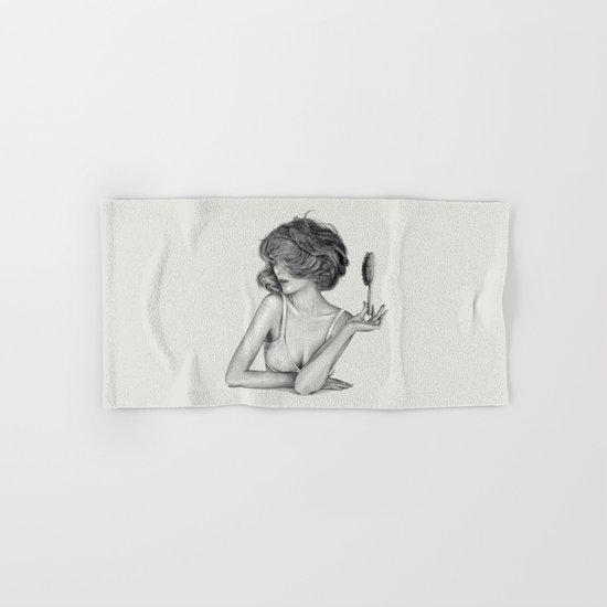 Lou Hand & Bath Towel