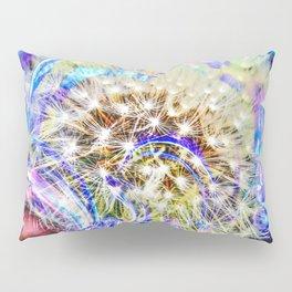 Pusteblume - dandelion Pillow Sham