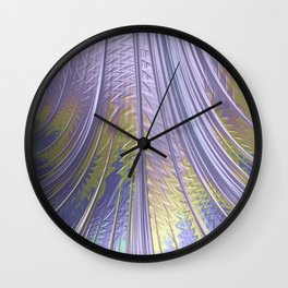 Ascent Wall Clock