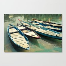 Hoi An Canvas Print