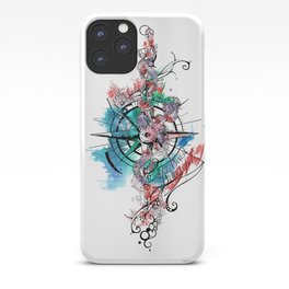 First, We Make the Beast Beautiful iPhone Case