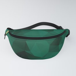 Emerald Fanny Pack