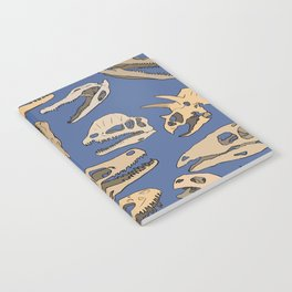 Paleontology Notebook