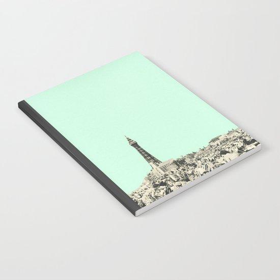 Blackpool Notebook