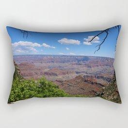 Beautiful Grand Canyon View  Rectangular Pillow