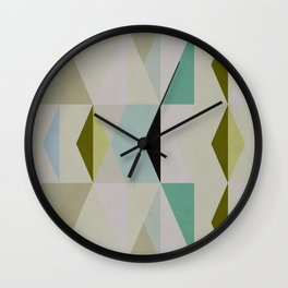 The Nordic Way XII Wall Clock