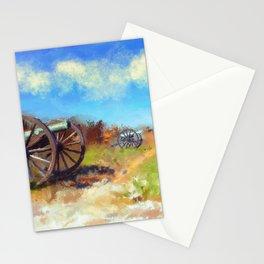 Antietam Under Blue Skies Stationery Cards