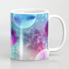 Vaporwave Pastel Space Mood Coffee Mug