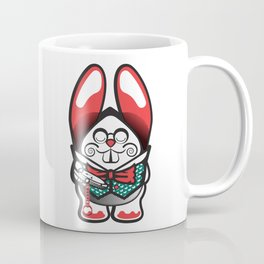 Oh My Fur And Whiskers! Lost Time Coffee Mug