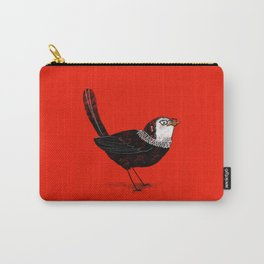 Ruth Bader Ginsbird Carry-All Pouch