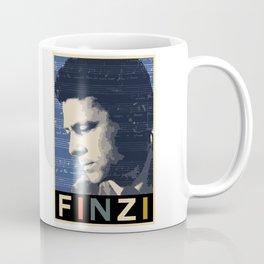 Gerald Finzi Coffee Mug