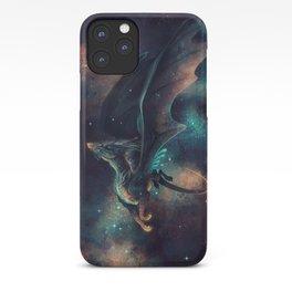 Galaxy Dragon iPhone Case