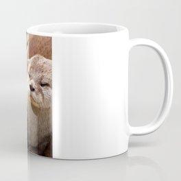 Otter Sequence Coffee Mug