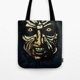 """""""Dry Bones"""" debut shirt design Tote Bag"""