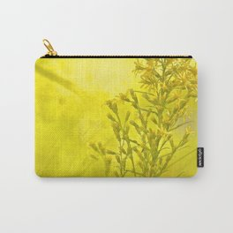 Summer meadow - #society6 #buyart Carry-All Pouch