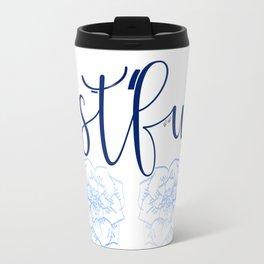 STFU Travel Mug