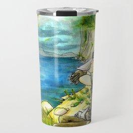 DRAGON AGE- The Wounded Coast Travel Mug