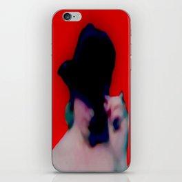 The Greeting 1 iPhone Skin
