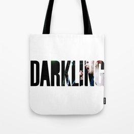 Garbage - 'Darkling' Tote Bag
