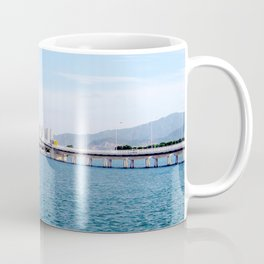 Macau Bridge Coffee Mug
