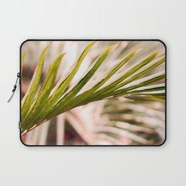 Sunkissed Palm Laptop Sleeve