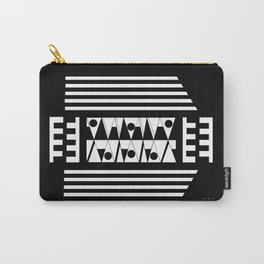 Gentle Persuasion Carry-All Pouch