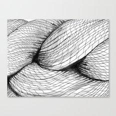 KARALAMA Canvas Print