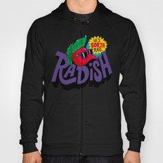 Radish Hoody