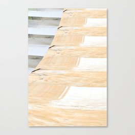 so fancy Canvas Print