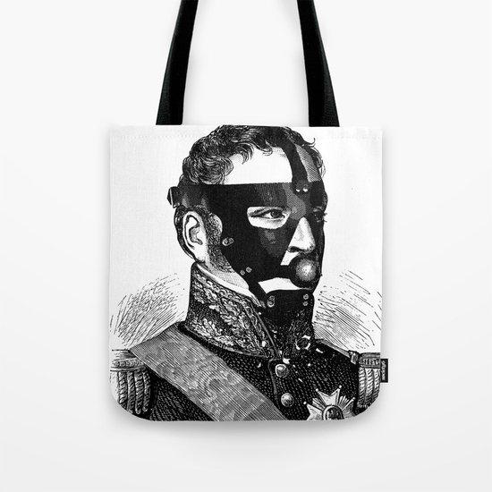 BDSM XVI Tote Bag