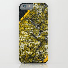 asphalt 3 iPhone 6s Slim Case