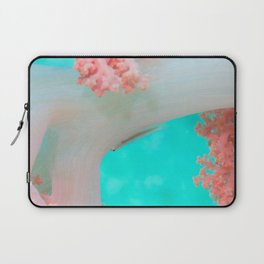 Feeling small and delicate Laptop Sleeve
