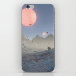 #Distant #Signals - 20160927 iPhone Skin