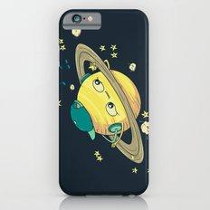 DJ Saturn iPhone 6s Slim Case