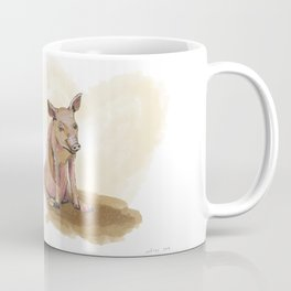 Free range piggies Coffee Mug